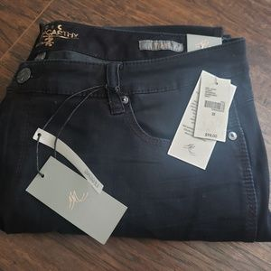Melissa McCarthy Jeans - Melissa McCarthy Skinny Jeans